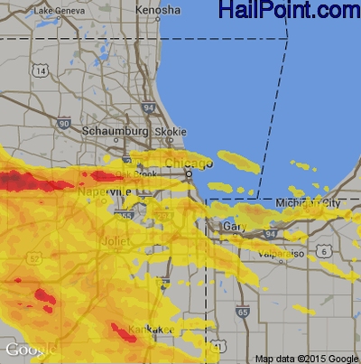 Hail Map for Chicago, IL Region on May 16, 2019 Chicago On Map on chicago city, chicago on media, chicago blue line map, chicago illinois, chicago street map, chicago attractions, seattle map, chicago area map suburbs, chicago united states map, lincoln park chicago map, chicago neighborhoods, north chicago il map, chicago usa map, chicago home, philadelphia map, crystal lake chicago map, chicago highlights, san francisco bus map, chicago airport map,