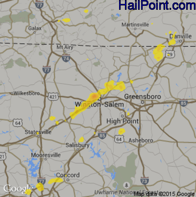 Hail Point - Maps on show map of lynchburg va, show map of winston salem nc, show map of holden beach nc, show map of st louis mo, show map of wilmington nc, show map of clayton nc, show map of phoenix az, show map of hagerstown md, show map of orlando fl, show map of pittsburgh pa, show map of hickory nc, show map of hiddenite nc, show map of shreveport la, show map of manhattan ny, show map of louisville ky, show map of tampa fl, show map of long island ny, show map of virginia beach va, show map of asheboro nc, show map of gainesville fl,